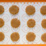 Keto Cream Cheese Coffee Cookies Recipe (17)