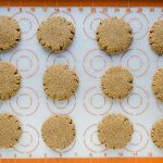 Keto Cream Cheese Coffee Cookies Recipe (18)