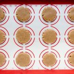Keto Cream Cheese Ginger Cinnamon Cookies Recipe (12)