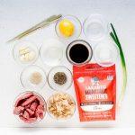 Keto Japanese Grilled Beef - Yakiniku Recipe (33)