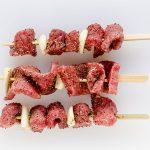 Keto Japanese Grilled Beef - Yakiniku Recipe (37)