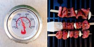 Keto Japanese Grilled Beef - Yakiniku Recipe (51)