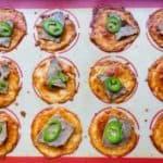 Keto Roast Beef Cheese Crust Pizza Recipe (12)