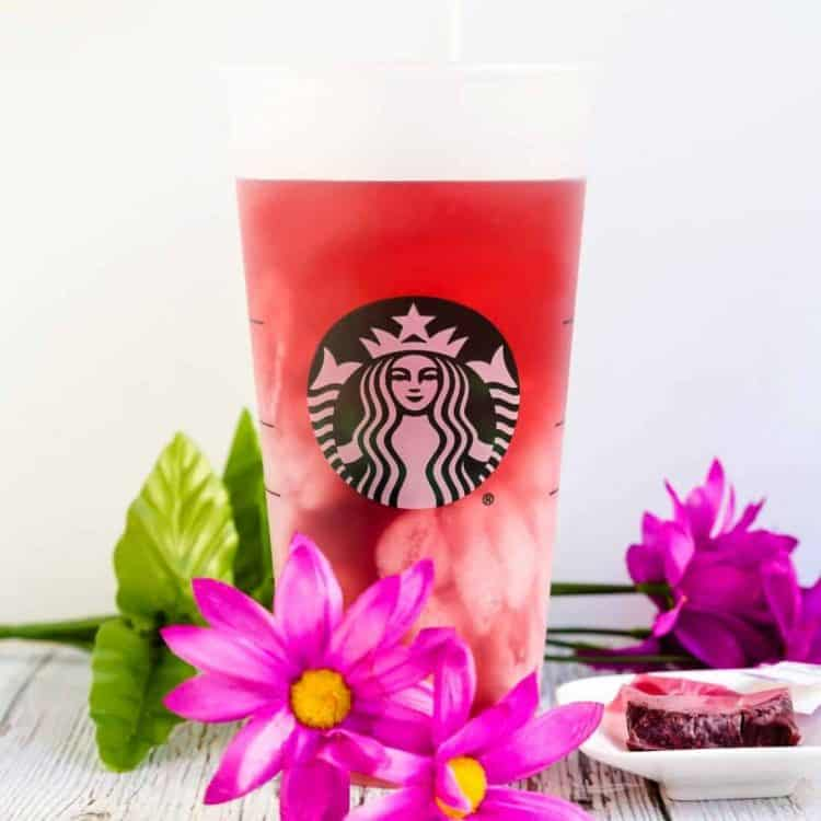 Keto Starbucks Pink Drink LowCarbingAsian Cover 2