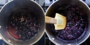 Low Carb Blueberry Sauce Recipe (12)