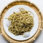 Low Carb Japanese Soba Recipe (21)