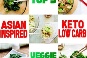 Top 5 Veggie LCA Cover