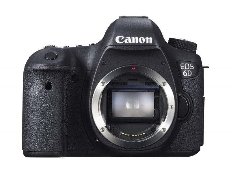Cam 6d