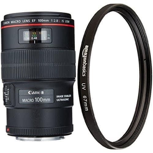 Cam Lens F2.8 100mm