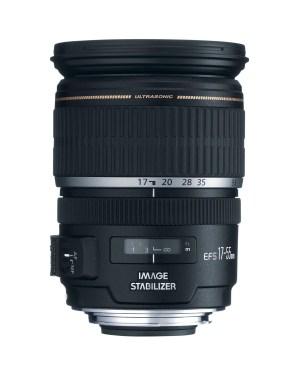 Cam Lens F2.8 17-55mm EFS