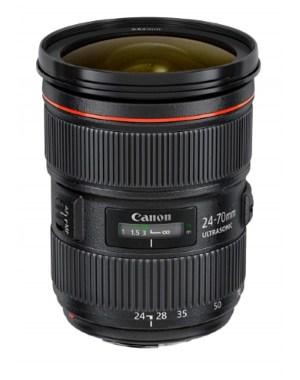 Cam Lens F2.8 24-70mm