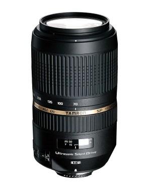 Cam Lens F3.5 18-300mm EF