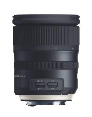 Cam Lens Tamron F2.8 24-70mm