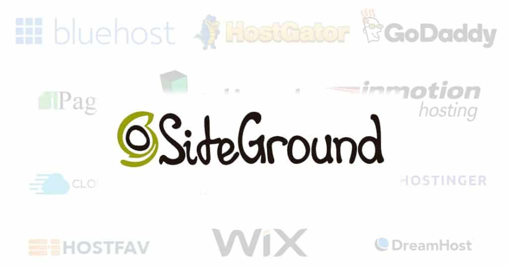 Hosting Logos