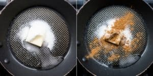 Keto Cinnamon Sugar Glazed Macadamia Nuts Recipe (25)
