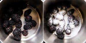 Keto Cream Cheese Blackberry Cookies Recipe (1)