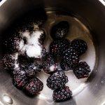 Keto Cream Cheese Blackberry Cookies Recipe (6)