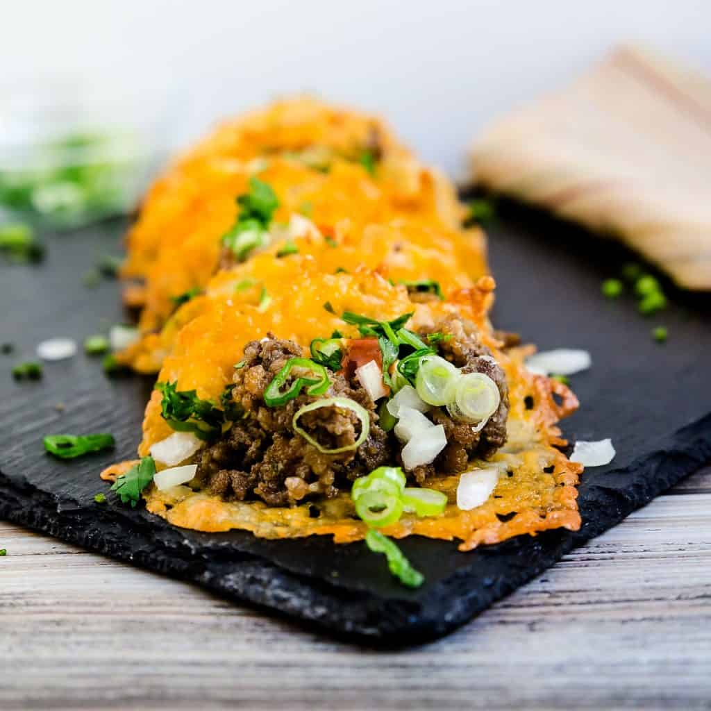Keto Korean BBQ Tacos LowCarbingAsian Pic 1