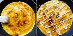 Keto Okonomiyaki Egg Roll Up Recipe (26)