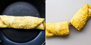 Keto Okonomiyaki Egg Roll Up Recipe (28)