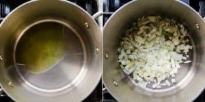 Keto Peruvian Chicken Soup - Aguadito de Pollo Recipe (34)