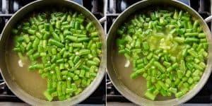 Keto Peruvian Chicken Soup - Aguadito de Pollo Recipe (36)