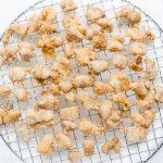 Japanese Fried Chicken - Karaage Recipe