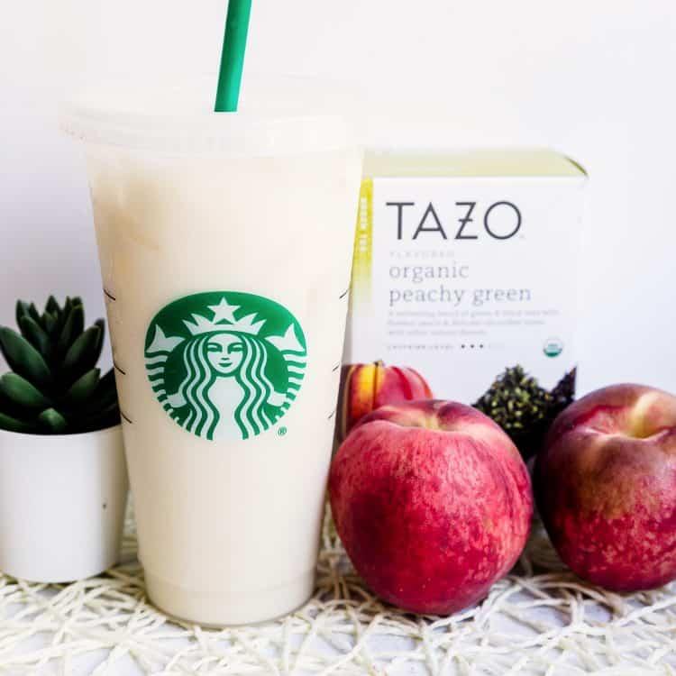 Keto Starbucks White Drink LowCarbingAsian Cover