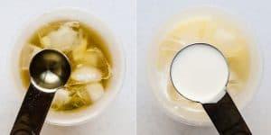 Keto Starbucks White Drink Recipe (9)