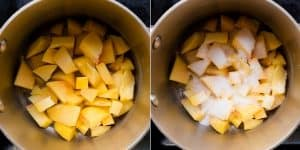 Low Carb Peach Sauce Recipe (10)