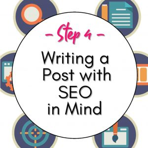 How to Start a Website - Step 4 Post Write Ups