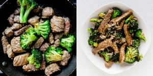 Sweet Japanese BBQ Beef n' Broccoli Recipe 100 (35)