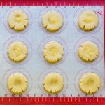 Taiwanese Inspired Keto Pineapple Cake Cookies Recipe (12)