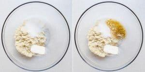 Taiwanese Inspired Keto Pineapple Cake Cookies Recipe (25)