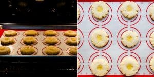 Taiwanese Inspired Keto Pineapple Cake Cookies Recipe (30)