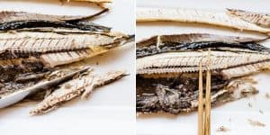 BBQ Grilled Pacific Saury Sanma Recipe (24)