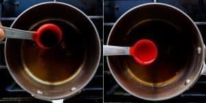 Bacon, Asparagus, Shishito Pepper Stir Fry Recipe (2)