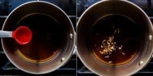 Bacon, Asparagus, Shishito Pepper Stir Fry Recipe (4)