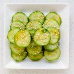 Chili Oil Cucumber Salad Recipe (14)