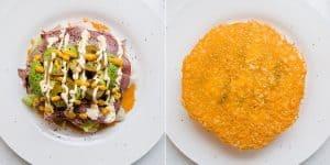 Keto Cheese Crisp Sandwich Recipe (19)