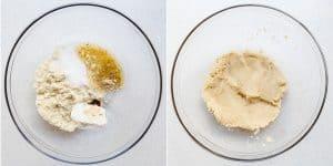 Keto Cream Cheese Blackberry Cookies (3)