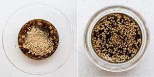 Keto Japanese Grilled Beef - Yakiniku Recipe (30)