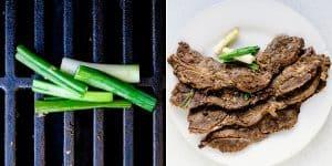 Keto Korean BBQ Marinated Spare Ribs Recipe (21)