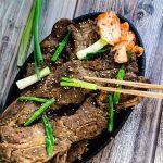Keto Korean BBQ Marinated Short Ribs