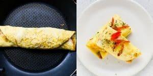 Keto Okonomiyaki Egg Roll Up Recipe (32)