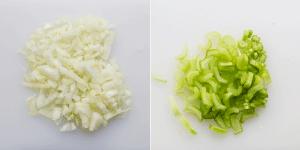 Keto Peruvian Chicken Soup - Aguadito de Pollo  Recipe (32)