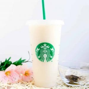 Keto Starbucks White Drinks LowCarbingAsian Cover