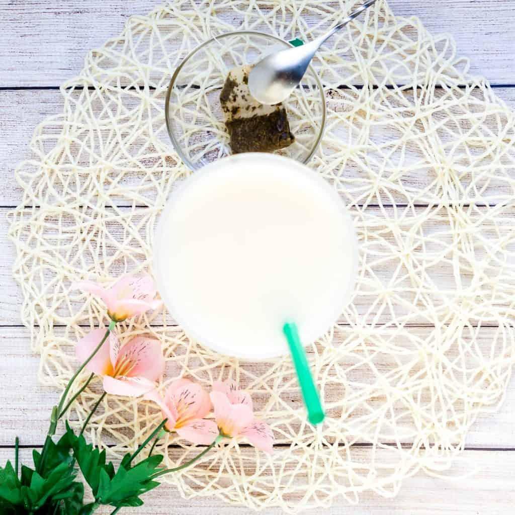 Keto Starbucks White Drinks LowCarbingAsian Pic 2