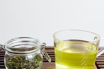 Loose Leaf Tea LowCarbingAsian Cover 2