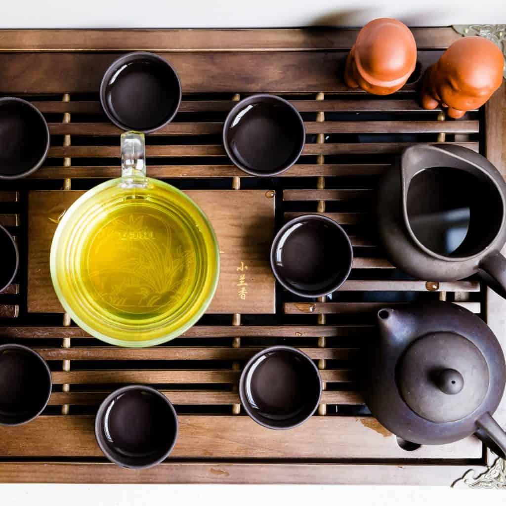 Loose Leaf Tea LowCarbingAsian Pic